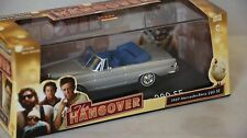 GREENLIGHT 86461 - Mercedes Benz 280 SE convertible 1969 Very Bad Trip 2009 1/43