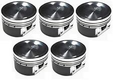Ford Focus ST 2.5 Duratec I5 Turbo Wossner Forged Piston Kit ST225 9276DA