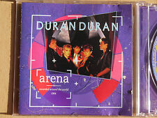 DURAN DURAN-arena-recorded around the world 1984