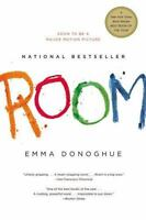 Room by Emma Donoghue (2011, Paperback)