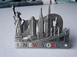 New York Novelty. Letter/Card/Mail Holder Desk Top.
