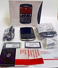 NEW in Box Unlocked BlackBerry Verizon Bold WiFi 9930 3g Smartphone GSM World