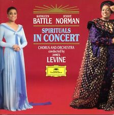 Spirituals In Concert - Kathleen Battle / Jessye Norman