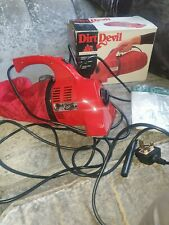 *NEW * Dirt Devil Handy 150UK Portable Vacuum Cleaner Hoover Home Stairs Caravan