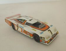 1970's Dome RL Alpine Sports Racing Car - Die Cast Model by K & M of Japan