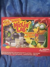 Silly Putty Nugget's Mixin' Lab
