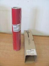 8,90 €/1m - 10m spandex transflex nylon red-lámina de transferencia plotterfolie-rojo