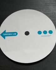 Turntable Table lab Visual Balance System sticker DJ Serato Traktor