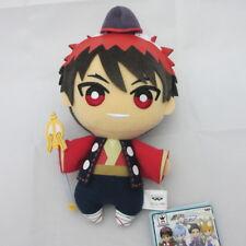 "Taiga Kagami Plush Doll ""Tomonui Youkai Daikoushin"" anime Kuroko no Basuke"