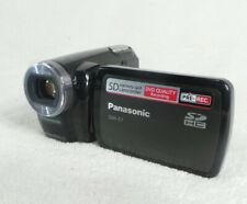Electronics/Compact/Easy/Panasonic SDR-S7/PC-10x Optical Zoom