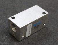 FESTO Vakuum-Saugdüse VAD-1/4 9394 X308 1,5-10bar