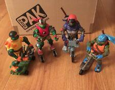 Teenage Mutant Ninja Turtles Extreme Sports 2002