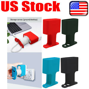Charging Cable Organizer Charger Cover for NEW MacBook USB C Adapter 61W 96W USA