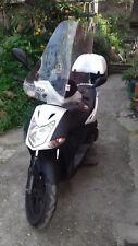 scooter Kymco Agility 200 vendo