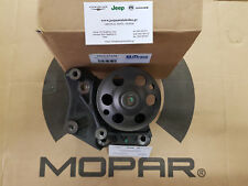 Engine Fan Bracket Jeep Wrangler  2.8L CRD 2007 - 2010  Mopar 68031442AB