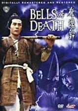 Bells of Death  - Hong Kong Kung Fu