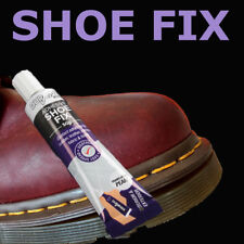 STRONG ELASTIC GLUE ADHESIVE SHOE REPAIR BONDS SEALS WATER RESISTANT