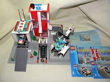 HOSPITAL DE LEGO CITY 7892