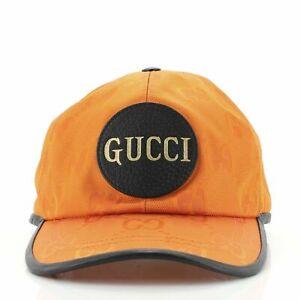 Gucci Off The Grid Baseball Cap GG Econyl Large