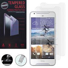 2x Cristal protector para HTC Desire 628/628 Dual SIM real DE PANTALLA