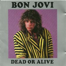 "Bon Jovi Dead Or Alive live 1987 US TOUR  ""Swingin Pig"""
