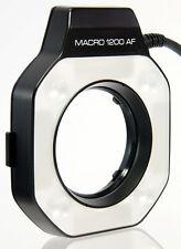Minolta macro 1200 af anillo relámpago anillo Flash - 33193