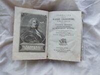Gramatica delle scienze filosofiche 1795