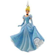 Disney Cinderella Christmas Ornament by Hallmark Original Authentic 2015