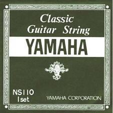 YAMAHA Classic Guitar String NS110 Set x 3 pcs from Japan