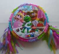 Baby Muppet's  Pinata Birthday Party Game  party Decoration Free Shipping
