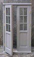 Timber Wooden Georgian French Doors - Made to Measure, Bespoke!!!
