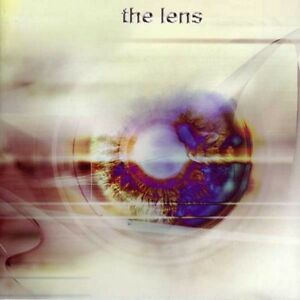 CD The Lens - A Word in your Eye (IQ/Genesis/Camel)