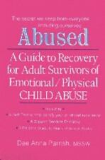 Abused: By Dee Anna Parrish, Dee Anna Parrish MSSW