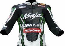 Motorbike Leather Mens Jacket MOTOGP Racing Motorcycle Biker Leather Jackets 48