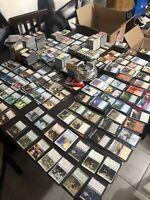 MTG - Lotto 1000 Carte NON COMUNI/COMUNI, Ideali per Starter Deck,da 1994 leggi