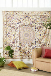 Urban Outfitters Silba Pink Tapestry Brand New RRP £45.00