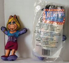 MISS PIGGY 1998 BLOCKBUSTER Toy Premium MINT in Sealed Bag MIB