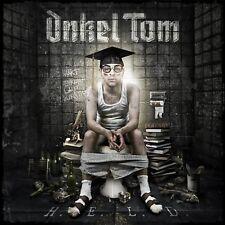 ONKEL TOM - H.E.L.D. 2 VINYL LP + CD NEW+