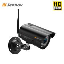 720P Wireless Wifi IP Camera ONVIF Security Outdoor Home Night Vision P2P CCTV