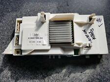 Ariston A1363S washing machine main PCB module / board