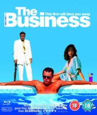 NEW The Business Blu-Ray