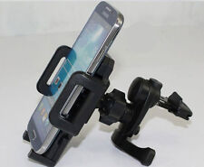 Universal Cell Phone Vent Mount / Holder (for vehicle dashboard vents)