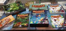 PS3 RAYMAN ORIGINS COLLECTOR'S EDITION USATA OTTIME CONDIZIONI VERSIONE ITALIANA