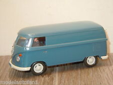 VW Volkswagen T1 Van van Wiking Germany 1:40 *16096