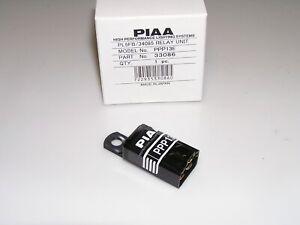 New PIAA 33086 RELAY UP TO 85W PL5FB LR-9B LR-13 LR-18