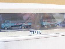 BUB 07751 MB L911 Bierhängerzug Lammsbräu Edition 2007 OVP (y7580)
