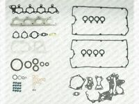 SIRUDA FULL SET ENGINE GASKET SET (WITHOUT H/G) FOR MITSUBISHI EVO 4-9 4G63