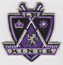 "1998-2010 LOS ANGELES KINGS NHL HOCKEY 2.5"" TEAM PATCH"