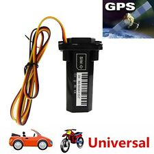 A11 Mini GSM GPS Tracking SMS Real Time Car Vehicle Motorcycle Monitor Tracker