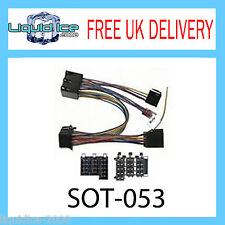 Prime Vauxhall Vivaro Wiring Looms For Sale Ebay Wiring Digital Resources Indicompassionincorg